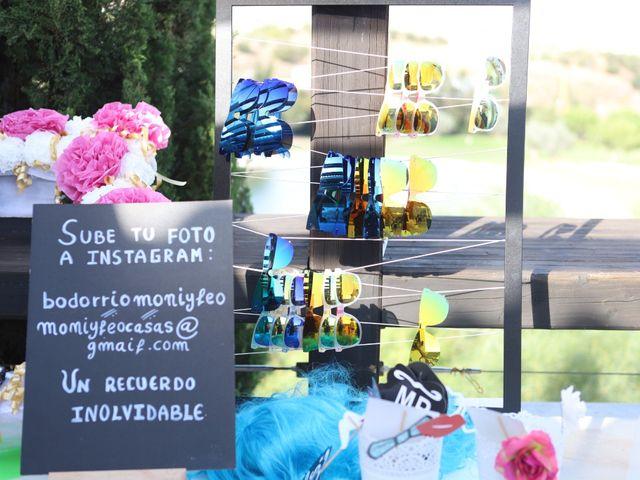 La boda de Leo y Mónica en Mijas Costa, Málaga 30