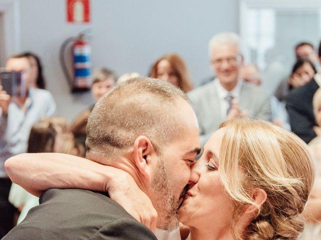 La boda de Jon y Susana en Portugalete, Vizcaya 4