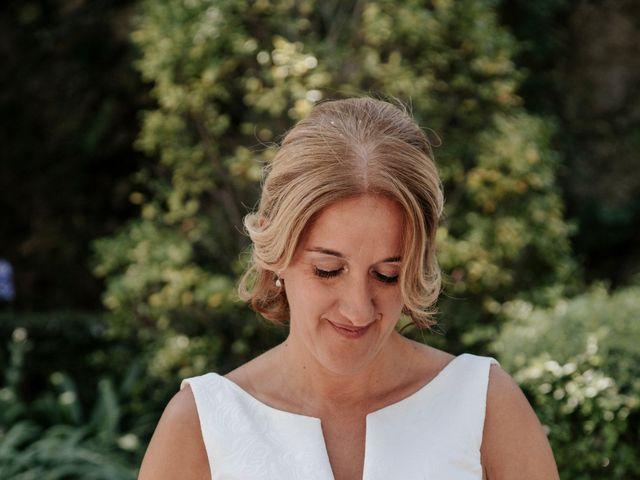 La boda de Jon y Susana en Portugalete, Vizcaya 5