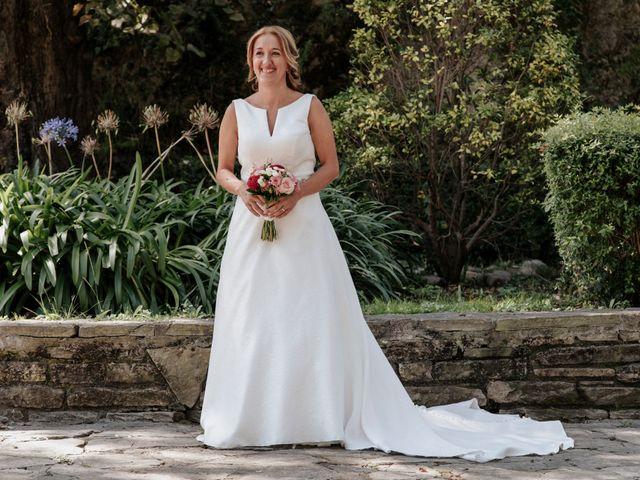 La boda de Jon y Susana en Portugalete, Vizcaya 1