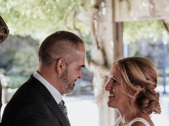 La boda de Jon y Susana en Portugalete, Vizcaya 11
