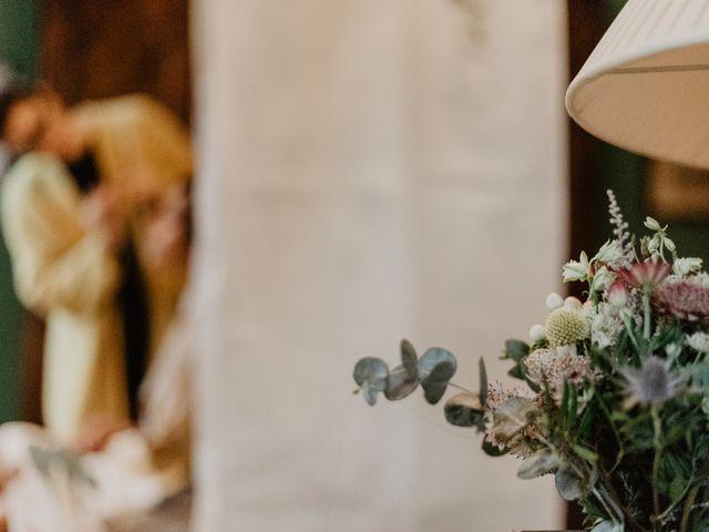 La boda de David y Eva en Gijón, Asturias 3