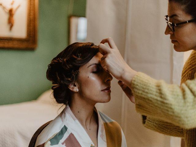 La boda de David y Eva en Gijón, Asturias 4