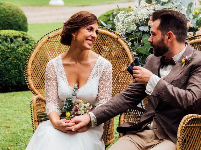 La boda de David y Eva en Gijón, Asturias 47