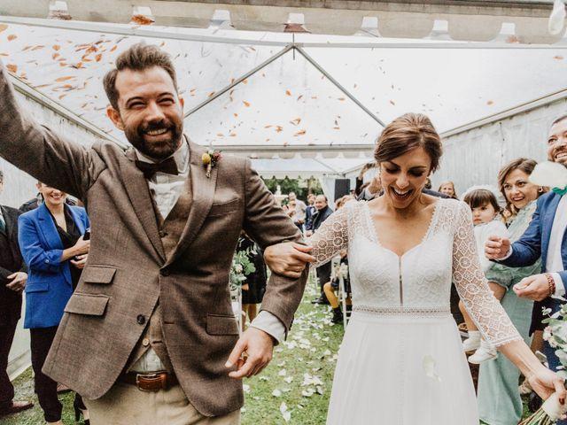 La boda de David y Eva en Gijón, Asturias 2