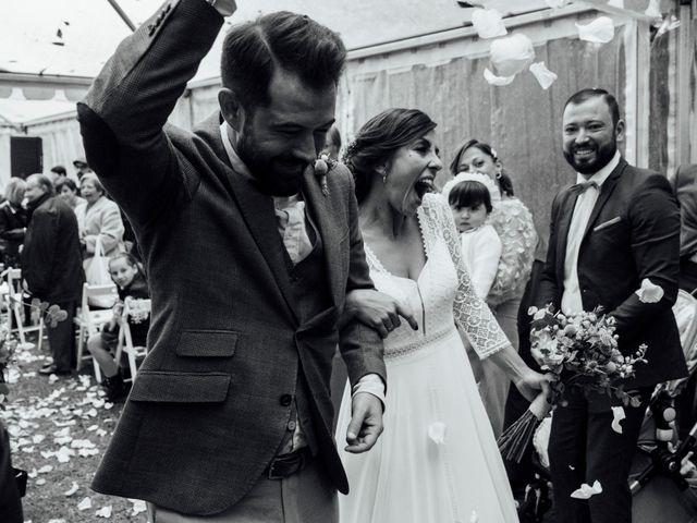 La boda de David y Eva en Gijón, Asturias 50