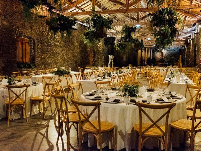 La boda de David y Eva en Gijón, Asturias 53
