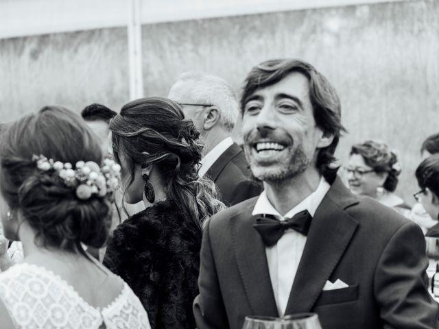 La boda de David y Eva en Gijón, Asturias 62