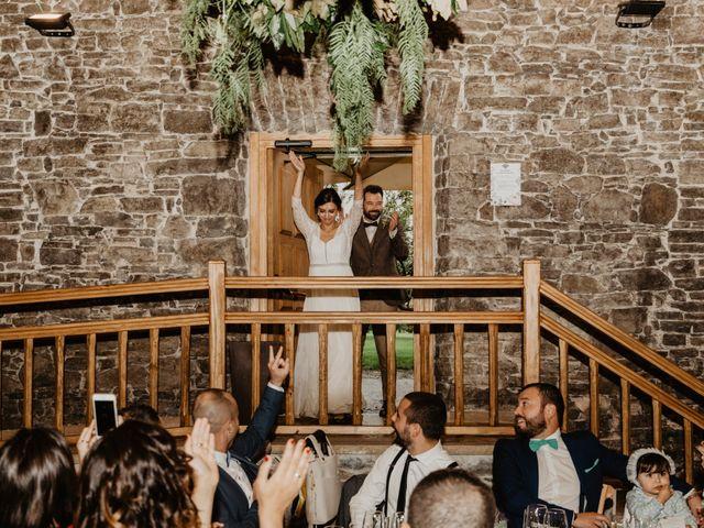 La boda de David y Eva en Gijón, Asturias 76