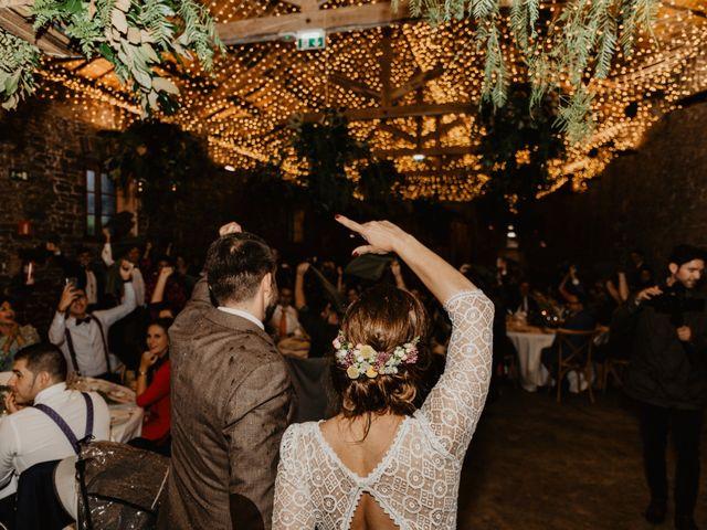 La boda de David y Eva en Gijón, Asturias 77