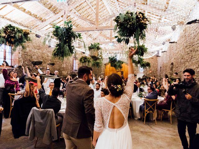 La boda de David y Eva en Gijón, Asturias 78