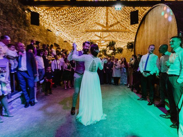 La boda de David y Eva en Gijón, Asturias 83