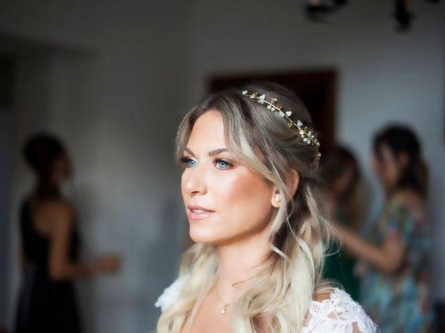 La boda de Fausto y Lavinia en Puigpunyent, Islas Baleares 5