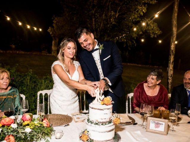 La boda de Fausto y Lavinia en Puigpunyent, Islas Baleares 11