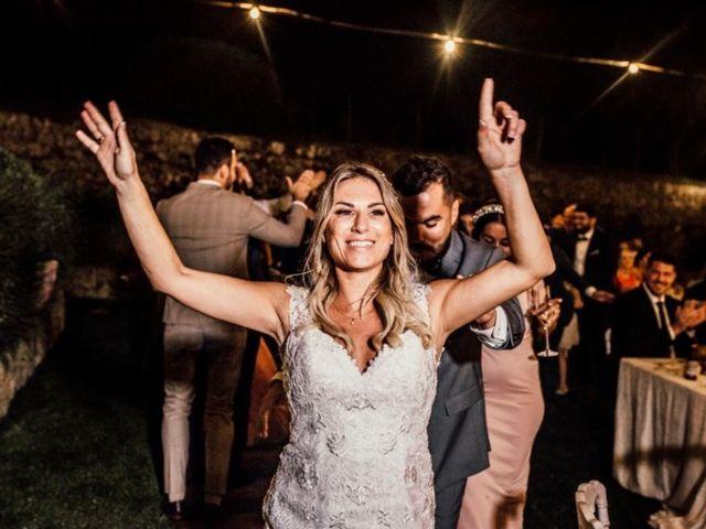 La boda de Fausto y Lavinia en Puigpunyent, Islas Baleares 10