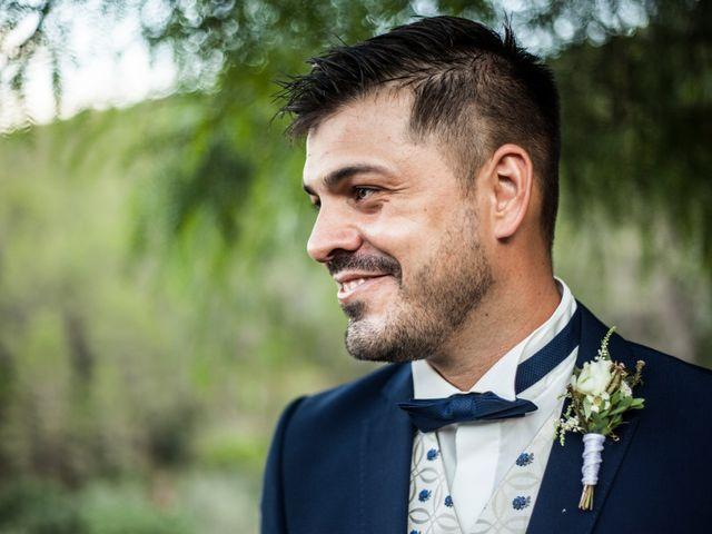 La boda de Fausto y Lavinia en Puigpunyent, Islas Baleares 6