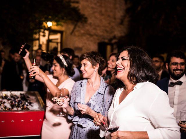 La boda de Fausto y Lavinia en Puigpunyent, Islas Baleares 17
