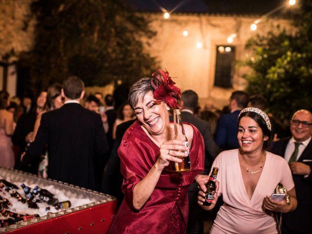 La boda de Fausto y Lavinia en Puigpunyent, Islas Baleares 18