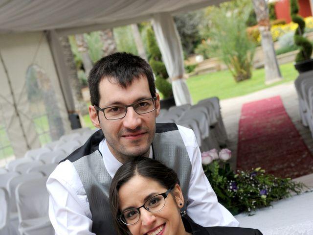La boda de Desi y Jan en Sant Vicenç De Montalt, Barcelona 27