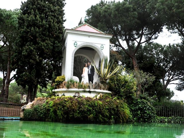 La boda de Desi y Jan en Sant Vicenç De Montalt, Barcelona 30