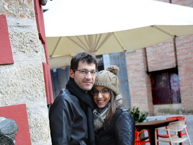 La boda de Desi y Jan en Sant Vicenç De Montalt, Barcelona 39