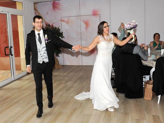 La boda de Desi y Jan en Sant Vicenç De Montalt, Barcelona 40