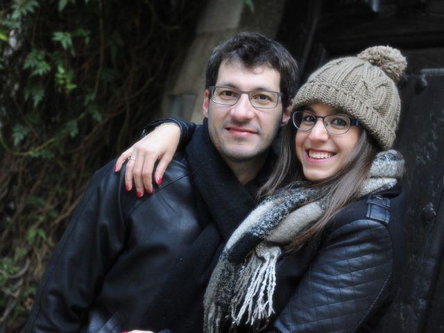 La boda de Desi y Jan en Sant Vicenç De Montalt, Barcelona 45