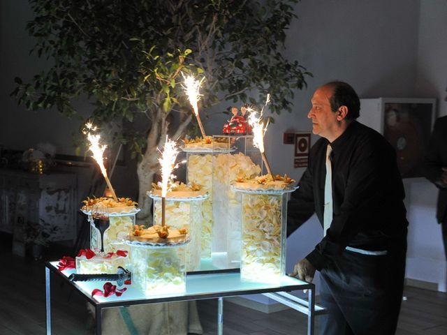 La boda de Desi y Jan en Sant Vicenç De Montalt, Barcelona 48