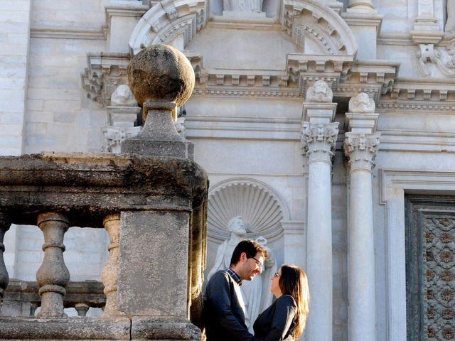 La boda de Desi y Jan en Sant Vicenç De Montalt, Barcelona 51