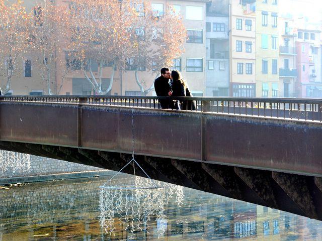 La boda de Desi y Jan en Sant Vicenç De Montalt, Barcelona 54