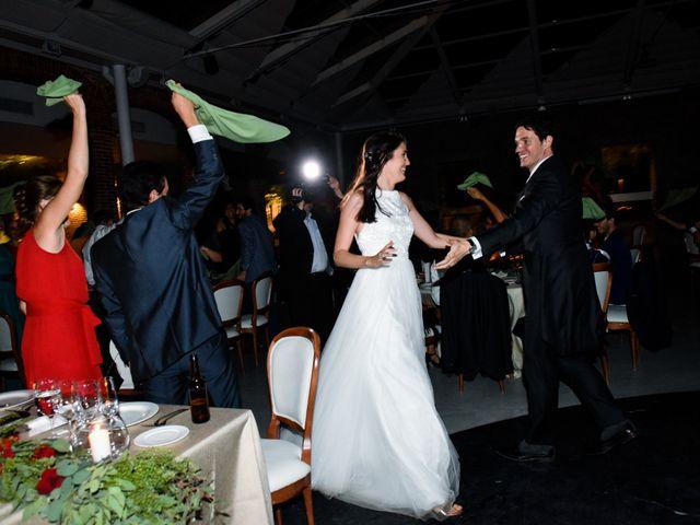 La boda de Carles y Andrea en Sant Cugat Del Valles, Barcelona 14