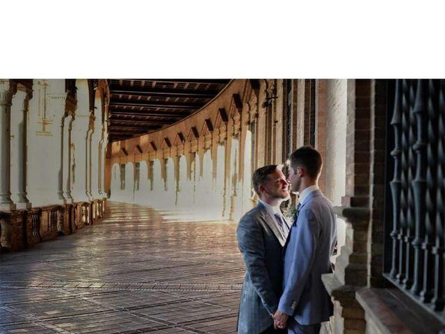 La boda de Alejandro y Victor en Utrera, Sevilla 4