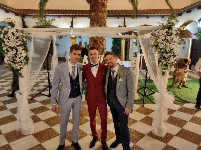 La boda de Victor y Alejandro