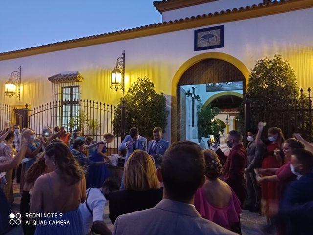 La boda de Alejandro y Victor en Utrera, Sevilla 2