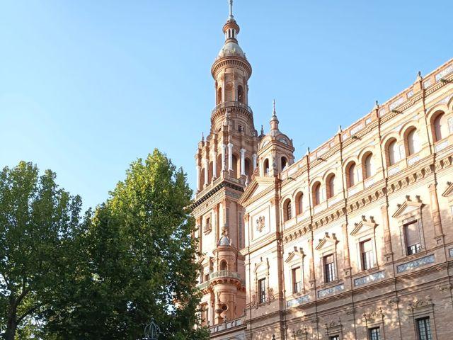 La boda de Alejandro y Victor en Utrera, Sevilla 6