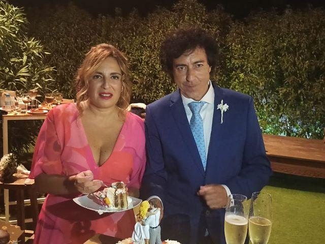 La boda de Gemma y Jose