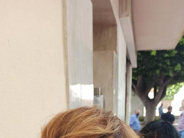 La boda de Jose y Gemma en Tarifa, Cádiz 5