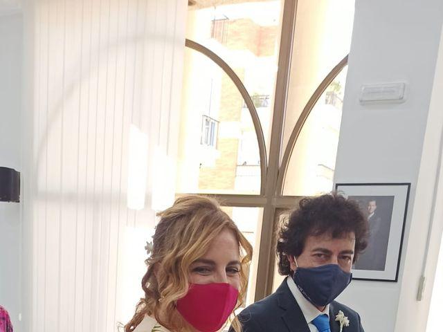 La boda de Jose y Gemma en Tarifa, Cádiz 6