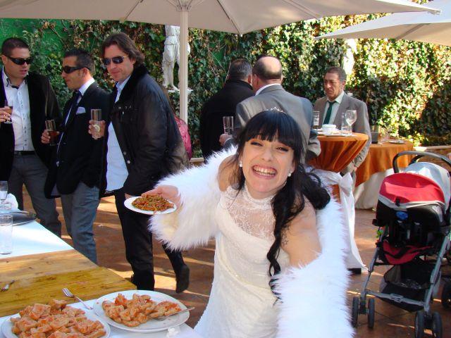 La boda de Raquel y Rubén en Barcelona, Barcelona 6