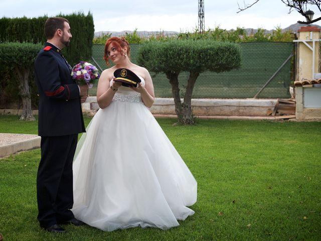 La boda de Evelyn y Victor