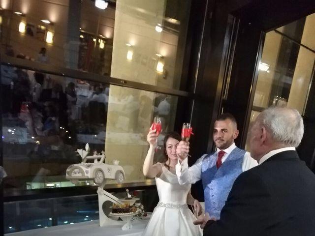La boda de Rubén  y Diana en Benidorm, Alicante 9