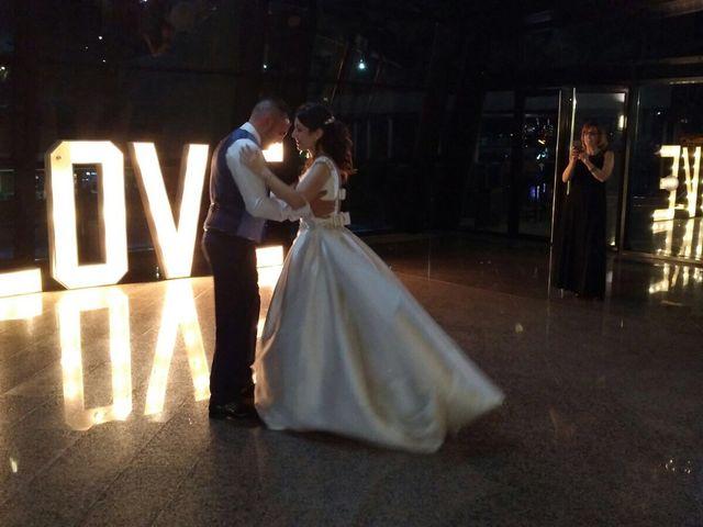 La boda de Rubén  y Diana en Benidorm, Alicante 10