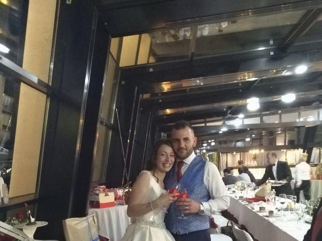 La boda de Rubén  y Diana en Benidorm, Alicante 11
