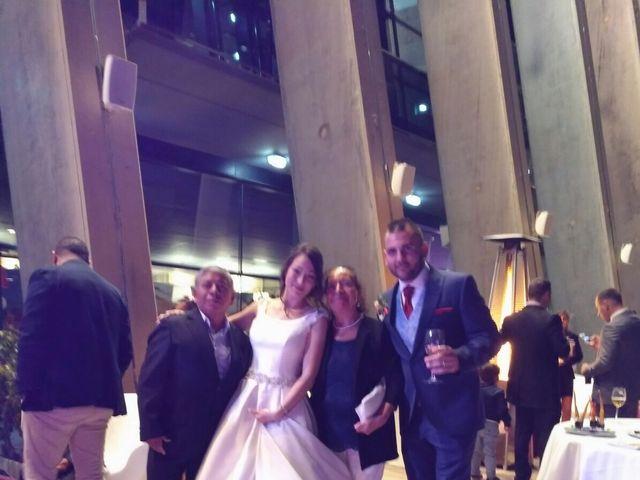 La boda de Rubén  y Diana en Benidorm, Alicante 13