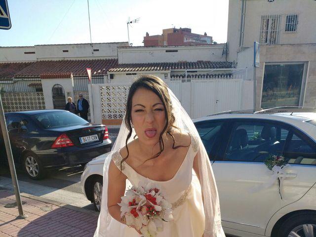 La boda de Rubén  y Diana en Benidorm, Alicante 17