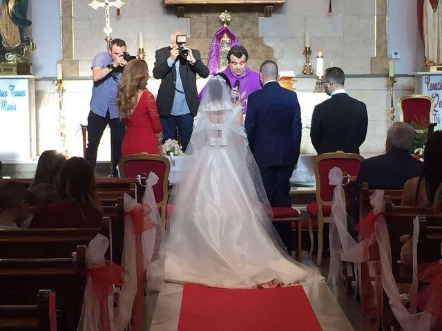 La boda de Rubén  y Diana en Benidorm, Alicante 21