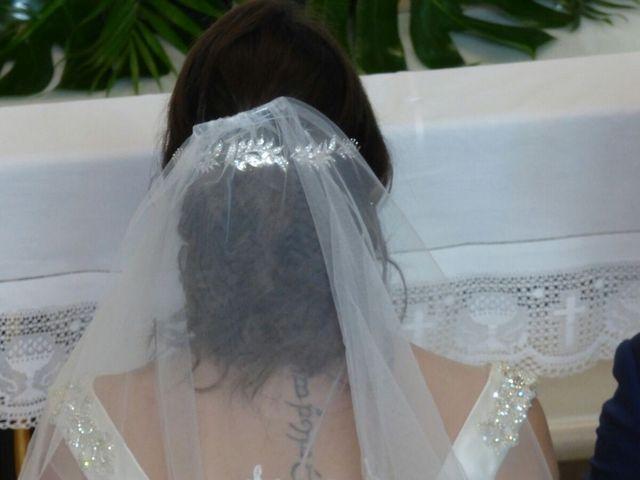 La boda de Rubén  y Diana en Benidorm, Alicante 23