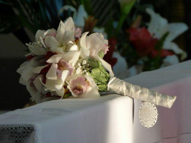 La boda de Rubén  y Diana en Benidorm, Alicante 26
