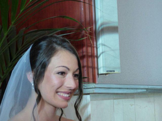 La boda de Rubén  y Diana en Benidorm, Alicante 27
