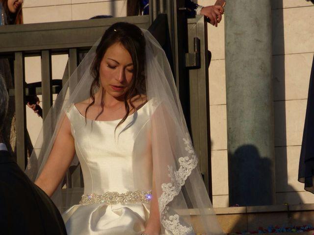 La boda de Rubén  y Diana en Benidorm, Alicante 30